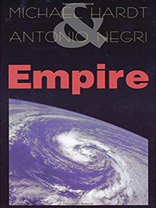 Michael.Hardt & Antonio.Negri - Empire