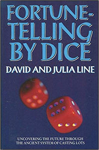 David and Julia LINE - Fortune Telling by Dice
