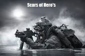 Scars of Heros - Special Forces Manuals - Over 1500 Books