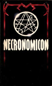 Aleister Crowley - The Necronomicon