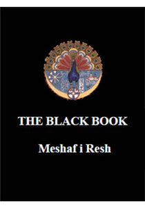Meshaf I Resh - The Black Book