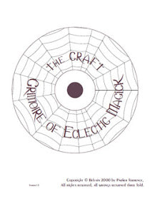 Parker Torrence - The Craft Grimoire of Eclectic Magic