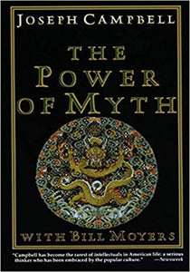 Joseph Campbell - The Power of Myth
