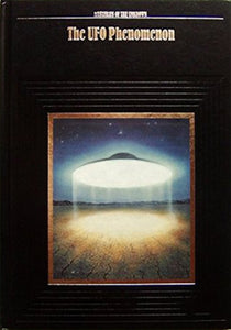 Mysteries of the Unknown - The UFO Phenomenon (Time-Life Books)