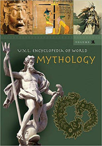 Gale - UXL Encyclopedia of World Mythology