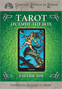 Valerie Sim - Tarot Outside the Box