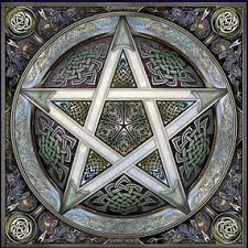 Wiccan - Alexandrian Book of Shadows
