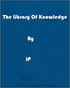 JP - The Library Of Knowledge