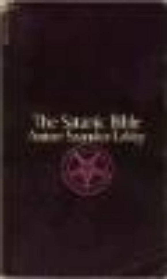 The Satanic Bible (Underground Edition)