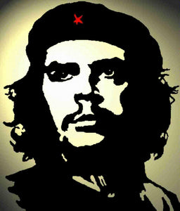 Che Guevara - Colonialism is Doomed