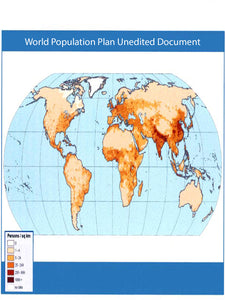 World Population Plan Unedited Document