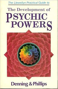The Development of Psychic Powers