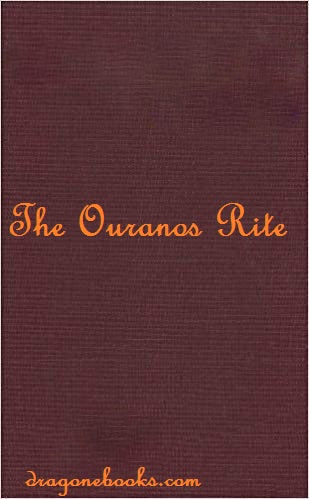 The Ouranos Rite