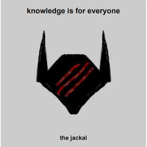 the jackal - knowledge is for everyone