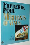 DC Science Fiction Graphic Novel 04 - The Merchants of Venus (1986)