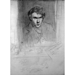 Austin Osman Spare - The Logomachy of Zos