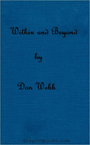 Don Webb - Within and Beyond
