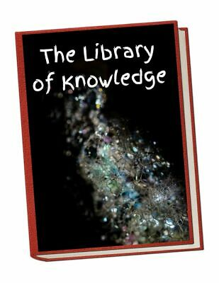 The Library of Knowledge - Occult Magic