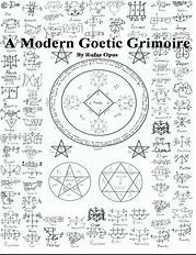 A Modern Goetic Grimoire