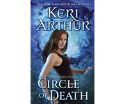 Arthur, Keri - Damask Circle Book - Circle of Death
