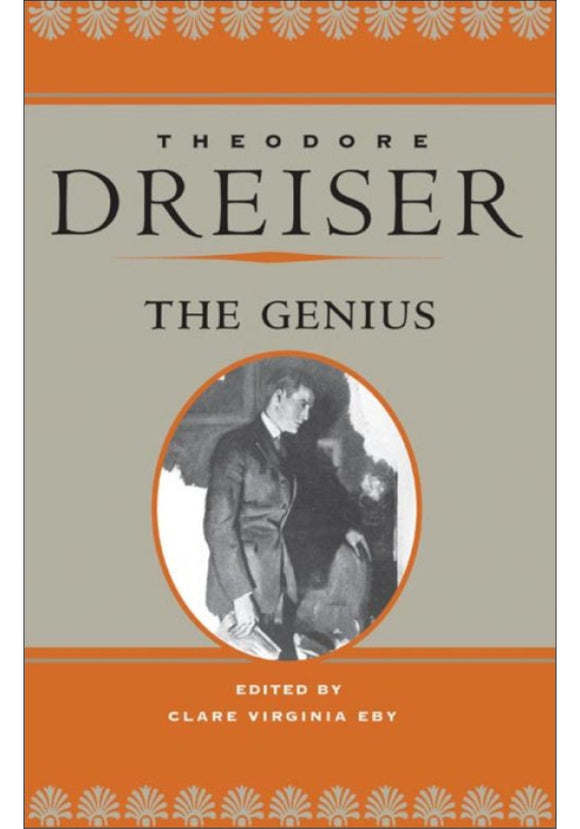 Theodore Dreiser - The Genius