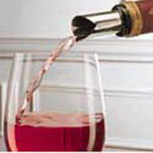 Wine Server - Metal Disc Pack/5