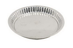 Pie Plate with Removable Bottom 8.75in (Tin)