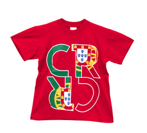 Portugal RC/CR Youth T-Shirt