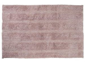 Bath Mat - Cotton 20x32in - Taupe