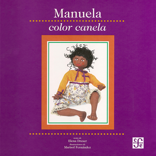 Manuela color canela