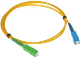 Patchcords, Pigtails & connectivity