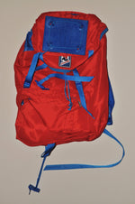 Retro Vintage Invicta Travel Backpack
