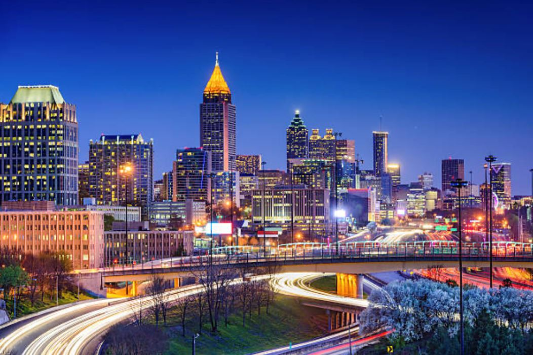 Are You Up For An Atlanta Trip?