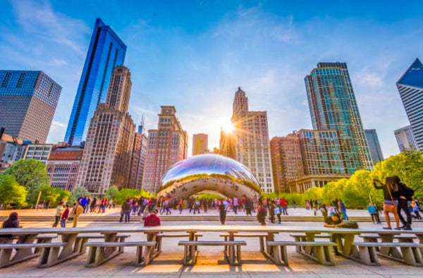 What you should know before visiting Chicago