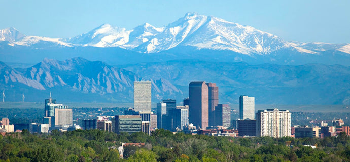 Let's Talk About Denver