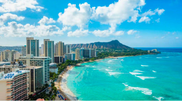 How to Spend a Weekend in Honolulu