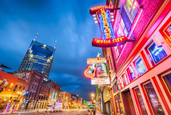 How to Spend a Weekend in Nashville