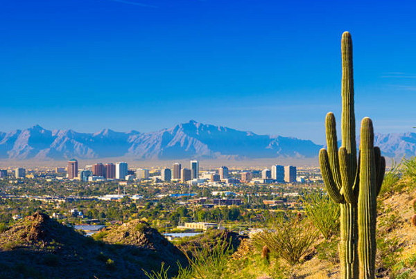Do You Want to Visit Phoenix?