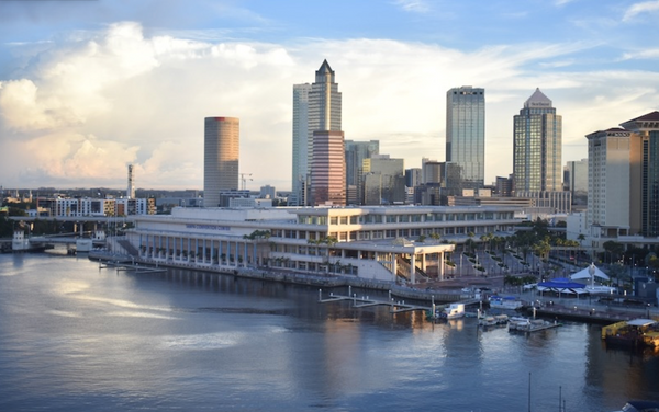 This Might be the Best Way to Visit Tampa