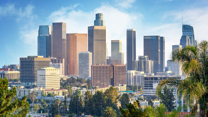 Thinking about visiting Los Angeles?
