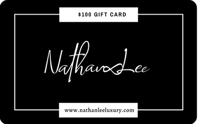 Nathan Lee $100 Gift Card