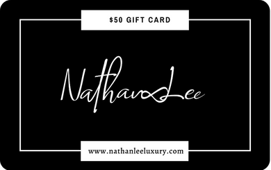 Nathan Lee $50 Gift Card