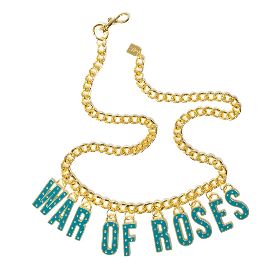 Chain Reaction Belt War of Roses