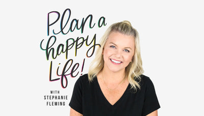 EP. 6 Tools to Stay Present When Life Gets Hectic