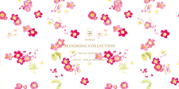 BLOOMING COLLECTION