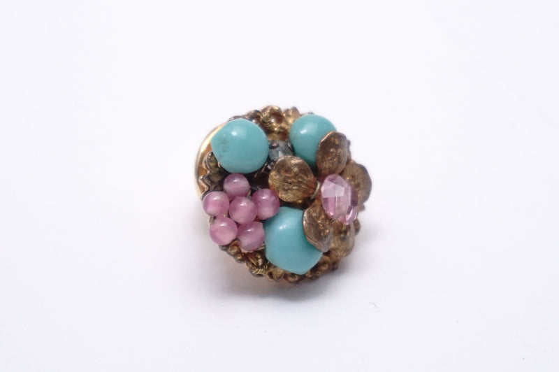 Mini Brooch