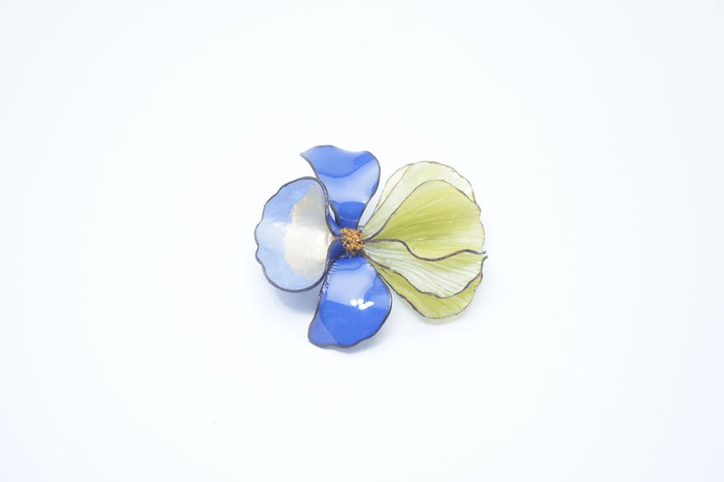 Orchid/Youran [blue]