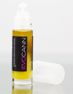 Full Spectrum Hair & Scalp Oil