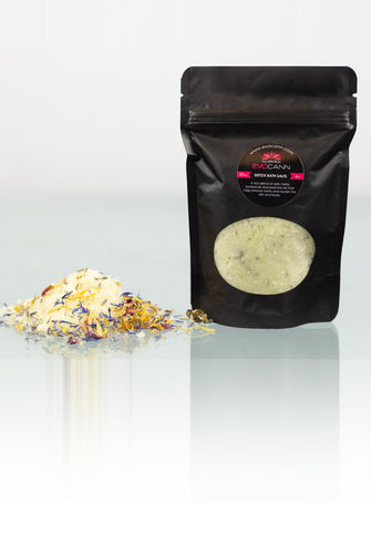 Full Spectrum Detox Bath Salt