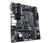 Gigabyte B450M S2H AMD AM4 Micro ATX Gaming Motherboard